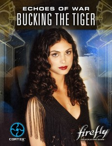 bucking the tiger cover